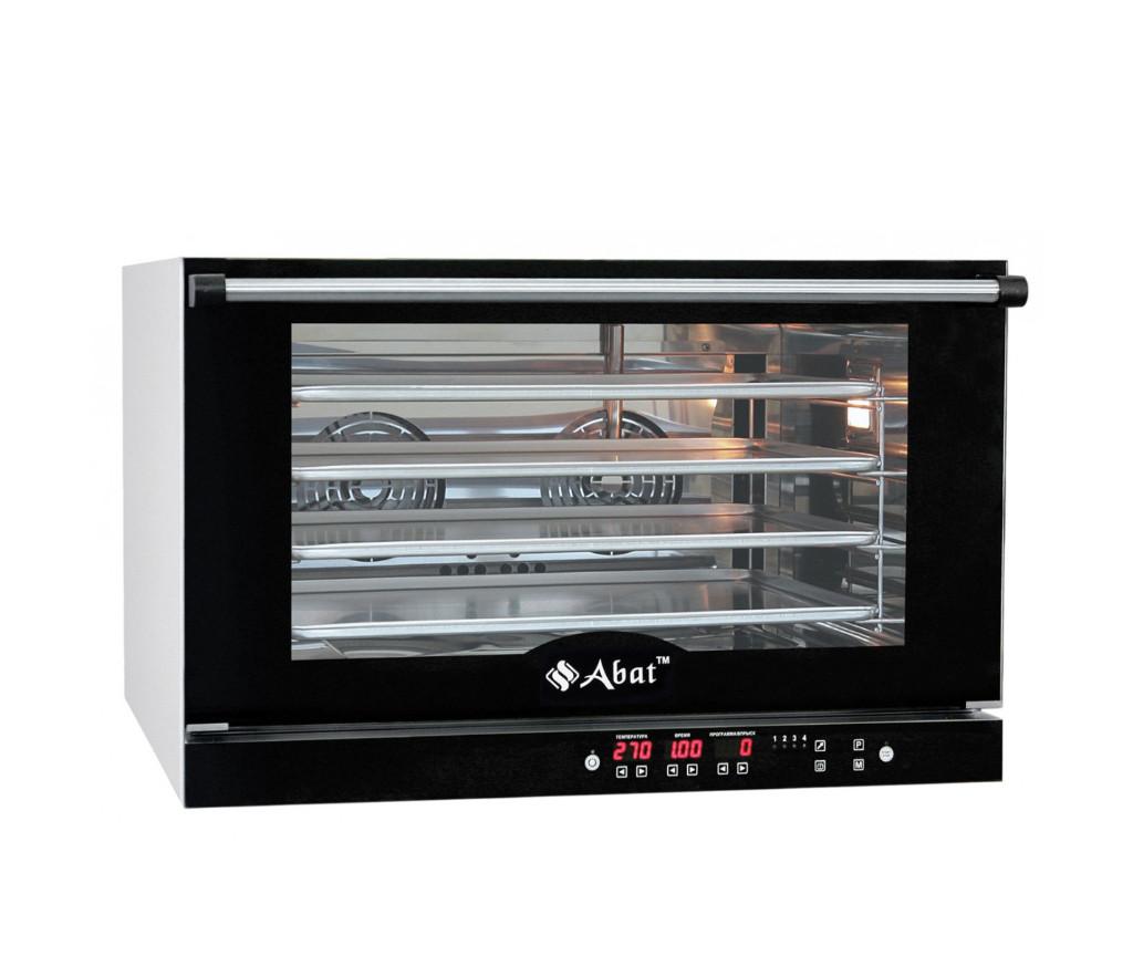 Конвекционная печь Abat КЭП-4-0