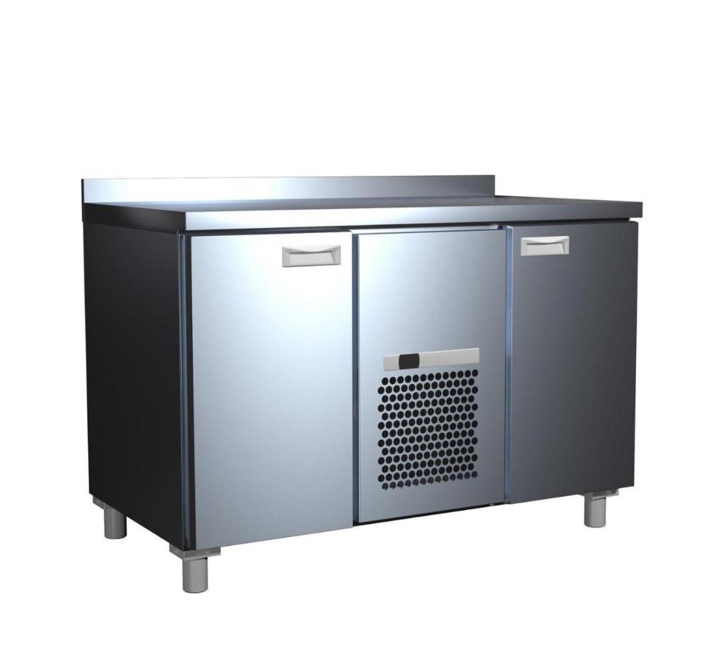 Шкаф холодильный низкотемпературный 2GN/LT Carboma-0