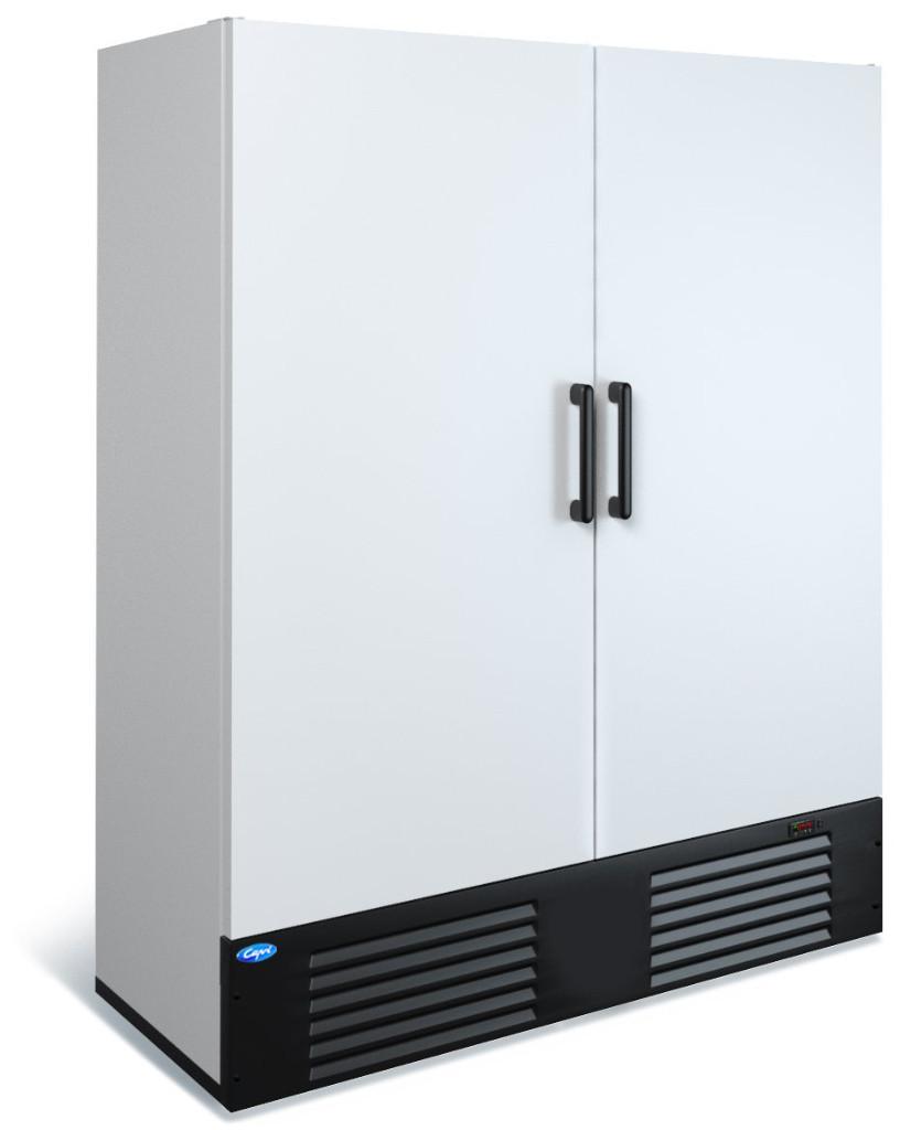 Холодильный шкаф Капри 1,5 Н-0