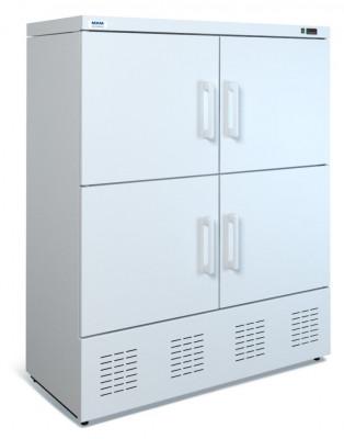 Шкаф холодильный комбинированный МХМ ШХК-800М
