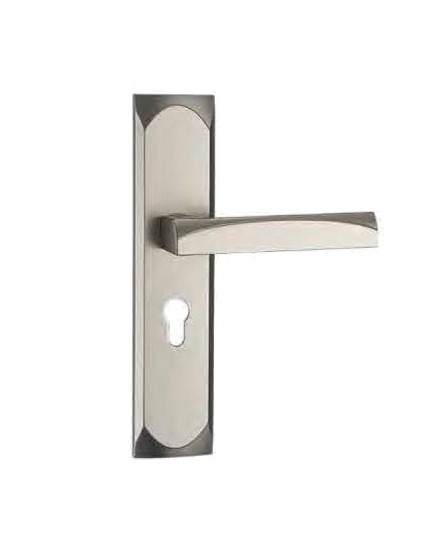 Дверная ручка NBLB45 (производство Китай)-0