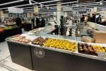 Поставка торгового оборудования AVS AGRO в первый супермаркет Carrefour в Ташкенте